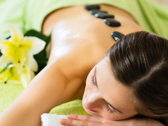 56% off at AUM Bodyworks