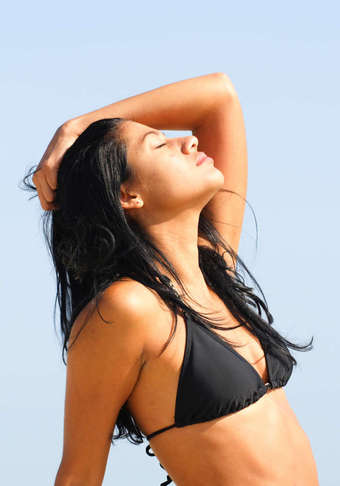 88% off at Sun Station Tanning Studios