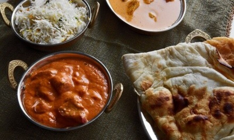 $14 for $20 Worth of Indian Food at Taste of India