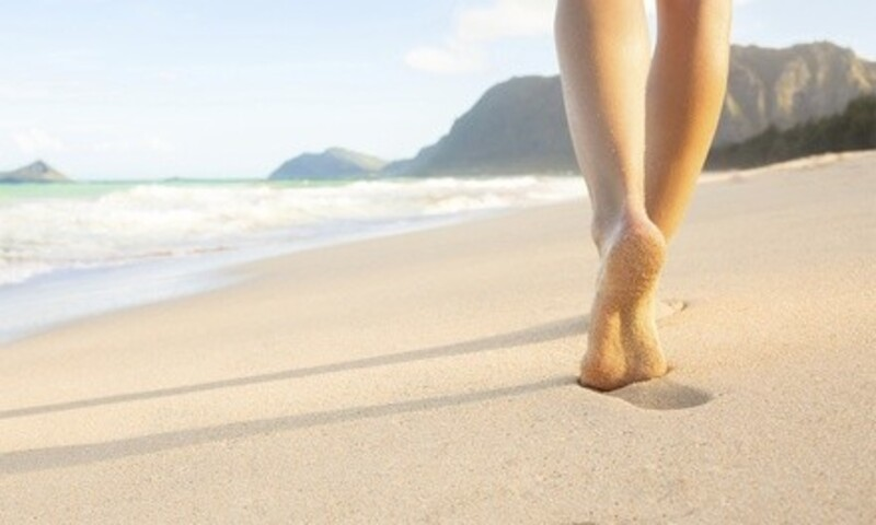 One or Two Laser Toenail Fungus Removal Sessions at South Shore Laser (Up to 72% Off)