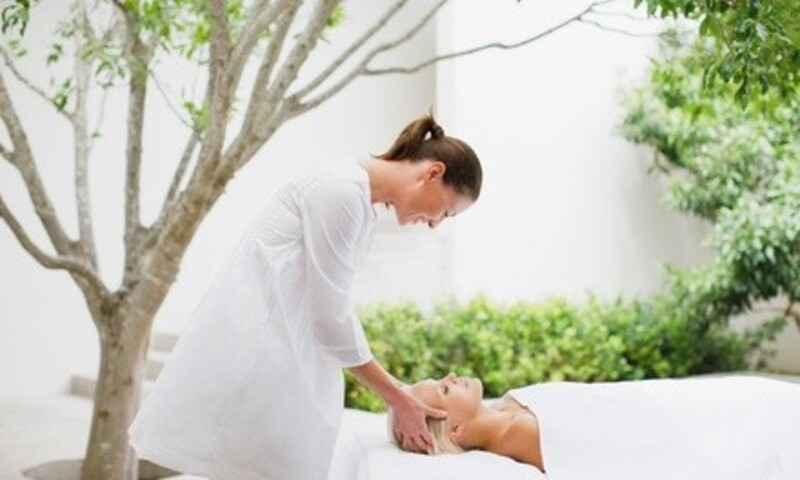 30- or 60-Minute Visceral Therapy Session at Neos Massage (Up to 77% Off)